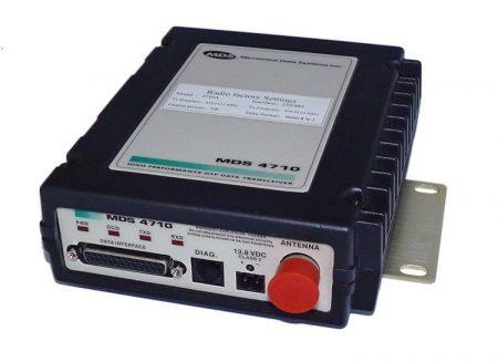 MDS 4710A digitális adatrádió