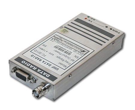 FC301D-M modemes adatrádió (kifutott, nem rendelhető)             Helyettesítő típus: FC302-M1