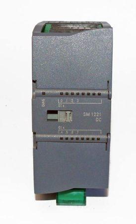 SIEMENS S7-1200 I/O modul  6ES7 221-1BF30-0XB0  (használt)