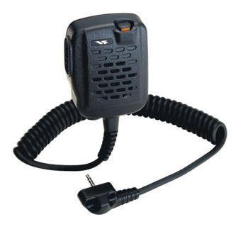 Vertex-Standard MH-45B4B kézi hangszóró-mikrofon (használt)