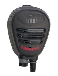 CMP450 kézi mikrofon, hangszóró