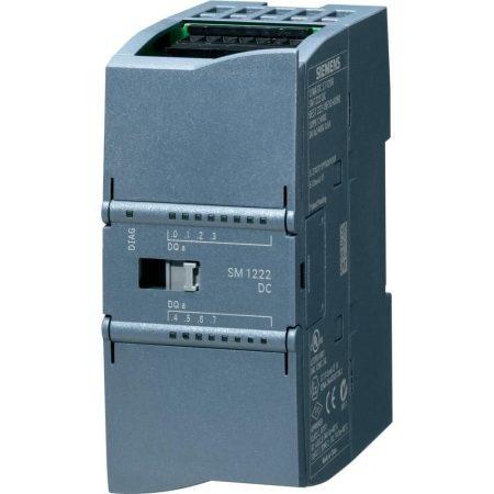 6ES7 222-1BF32-0XB0 SM 1222 digitális kimeneti modul 8DO