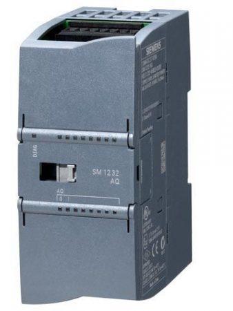 6ES7 232-4HD32-0XB0 SM 1232 analóg kimeneti modul 4AO