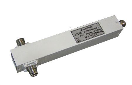 AFT-450 antenna elosztó (antenna közösítő)