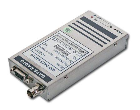 FC-301D-A  data adapteres UHF adatrádió (kifutott, nem rendelhető) Helyettesítő típus: FC302-DA