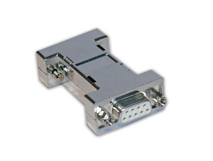 DSUB V1 adapter FC302 adatátviteli rádióhoz