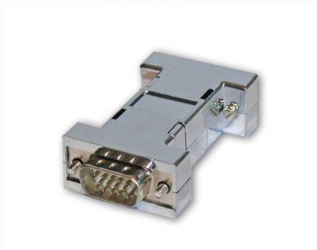 DSUB V2 adapter FC302 adatátviteli rádióhoz