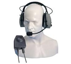 CHP950D zajvédős fejszett (ATEX)