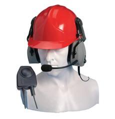 CHP950HD zajvédett fejszett (ATEX)