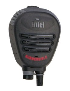 CMP/DX kézi mikrofon/hangszóró
