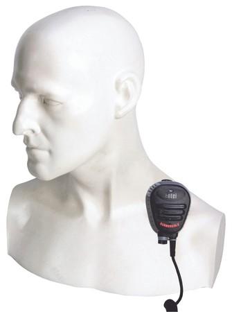CMP750 kézi mikrofon, hangszóró