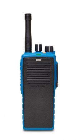 Entel DT982 digitális/analóg UHF adó-vevő (ATEX IIC)