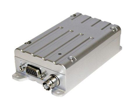 FC-302 alapkiépítésű UHF adatrádió