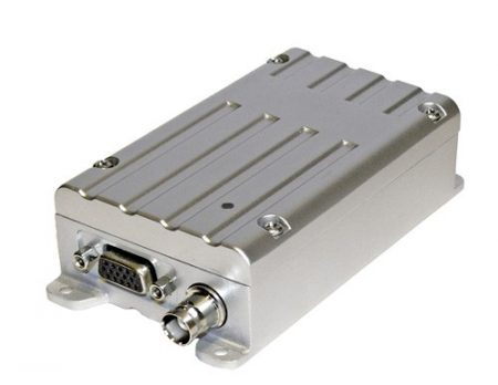 FC302-4FSK belső modemes adatrádió