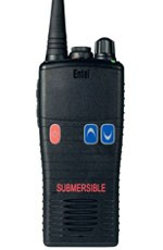 Entel HT-782S UHF adó-vevő