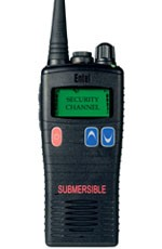 Entel HT-783 UHF adó-vevő