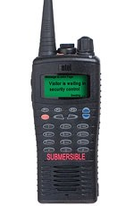 Entel HT-786 UHF adó-vevő