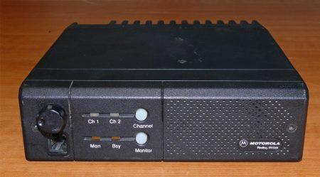 M120 VHF mobil rádió (használt)