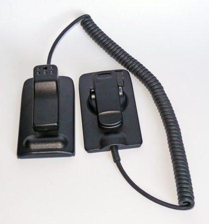 Yaesu PA-17 remote extender kit (használt)
