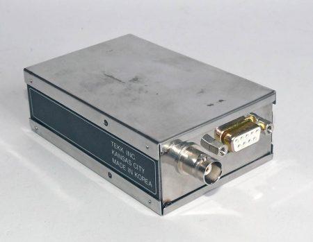 TEKK KS-960 UHF adatrádió /2db/  (használt, teszteletlen)