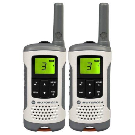 Motorola TLKR T50  PMR446 adó-vevő