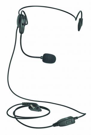 Motorola VH-150A VOX-os fejszett (fej mögötti)